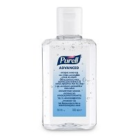 PURELL ADVANCED - żel do odkażania rąk - 100 ml