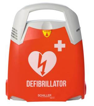 Defibrylator AED FRED-PA1