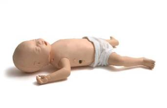 RESUSCI BABY FIRST AID - manekin noworodka